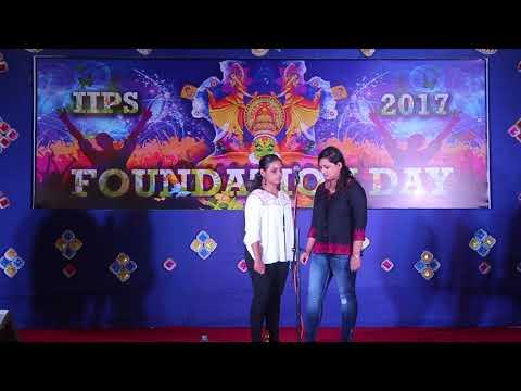 IIPS Mumbai Foundation Day 2017