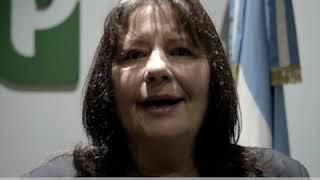 Adriana Donato - Encuentro Nacional de Equipos Técnicos Especializados en Adopción