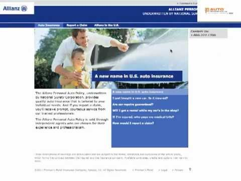 Allianz Insurance Company Review - Why Choose Allianz