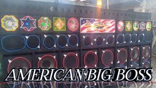 AMERICAN BIG BOSS _ DANDY BARAKATI Ft ACR DEON
