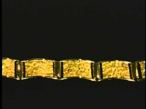 Gold Nugget Jewelry Handcrafted by California Gold Nevada City CA
