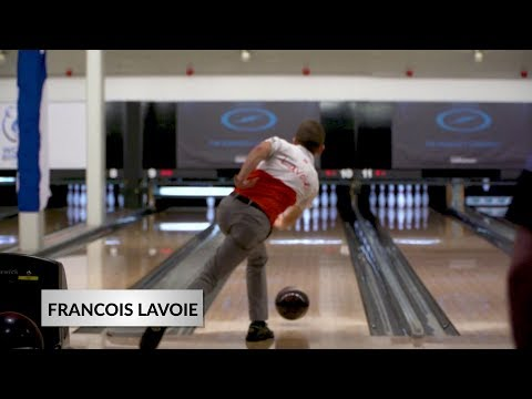 World Bowling Player Profile - Francois Lavoie - World Bowling