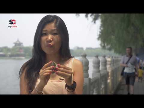 SupChina Presents: Dragon Boat Festival and a zongzi feast
