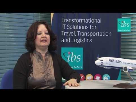 Necla Özilter | Deputy Manager – Ground Operations, SunExpress