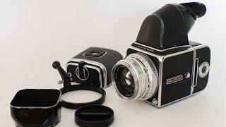Hasselblad 500cm Review (Medium Format Film)