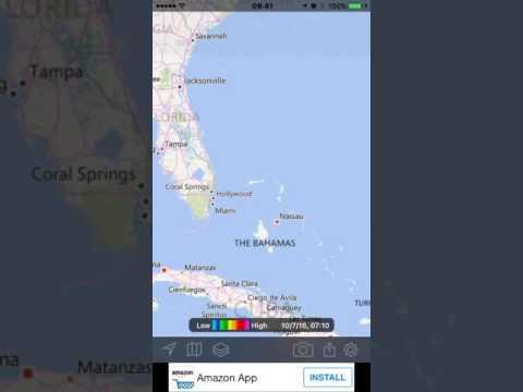 MyRadar NOAA Weather Radar - YouTube