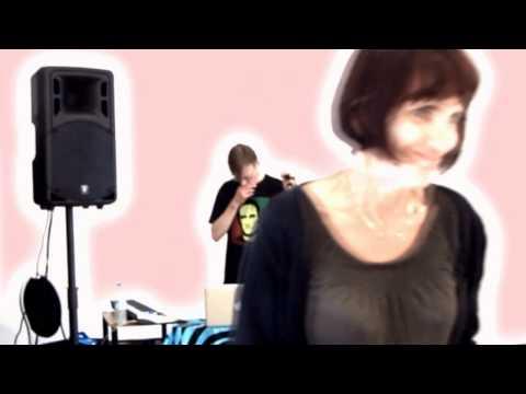 The Dark Villager, Eastrea Centre, Hall, Ant Nottingham, Live