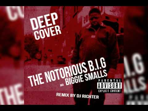 The Notorious B.I.G - 187 (Deep Cover)