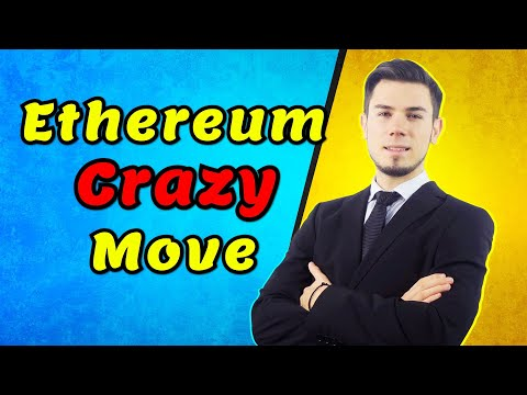 Ethereum Crazy Move 2020! Price Analysis News