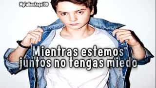Turn Around - Conor Maynard ft Ne-Yo - Traduccion al Español