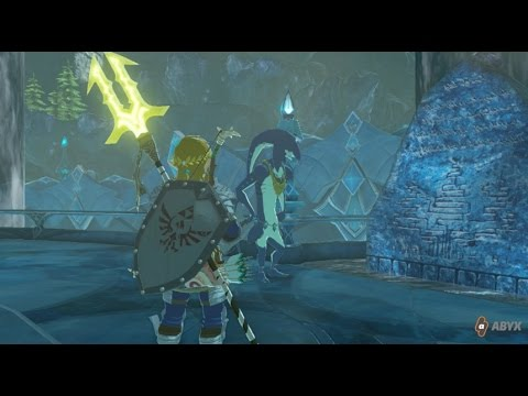 Ubicacion 10 Zora Stone Monuments The Legend Of Zelda Breath Of