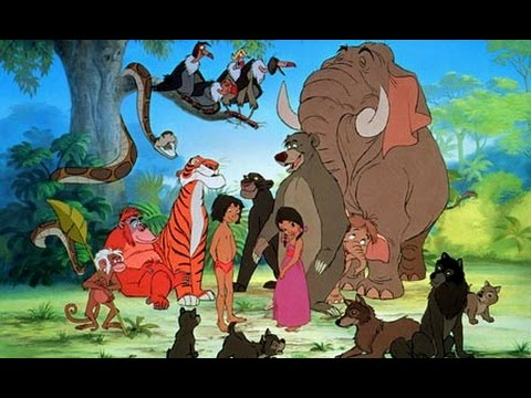 Watch The Jungle Book Movie Online - Movies