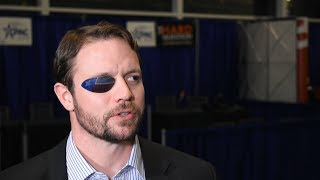 Dan Crenshaw's First Year In Congress, What's Wrong With It, And What To Do