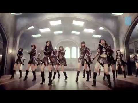 SNH48 《呜吒》 (UZA) MV (Dance Version)