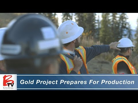 Small Cap Opportunity: Victoria Gold   The Eagle Gold Project Prepares For Production