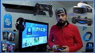 Покупка игр на двоих для PS4 Как поделится игрой на PS4 с другом ИНСТРУКЦИЯ PlayStation4