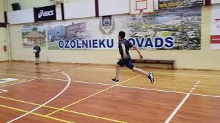 Прыжки для фигуристов ОФП Фигурное катание сборы Школа А. Рябинина