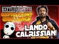 Lando Calrissian Challenge! - Loadout Challenge #17 - Star Wars Battlefront 2 deutsch Tombie