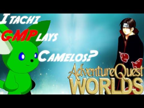 Adventure Quest World! ep 4   Consegui o Runix Cube!   Chirral Valley   parte 3