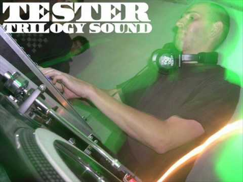 [Ragga-Jungle] Tester feat. Courtney Melody - Kill A Sound Wit Ease