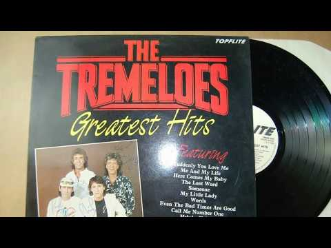 SILENCE IS GOLDENTHE TREMELOES NEW ENHANCED VERSION