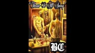 bc throw it all away audio