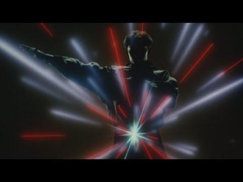 Kamen Rider Black - First Henshin Re-edited HD 1080