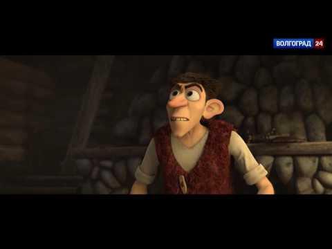 На экраны кинотеатров вышел мультфильм «Урфин Джюс и его деревянные солдаты»