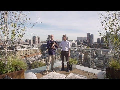Hoe is het om te wonen in een penthouse?