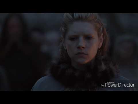 La Mort de Gyda - Vikings