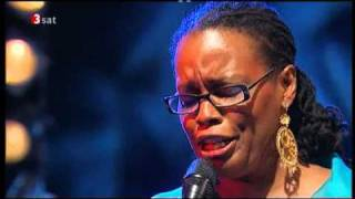 Dianne Reeves (& Stefano di Battista) - In a sentimental mood [13/15]