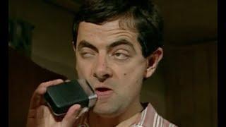 Mr. Bean und der klingelnde Wecker