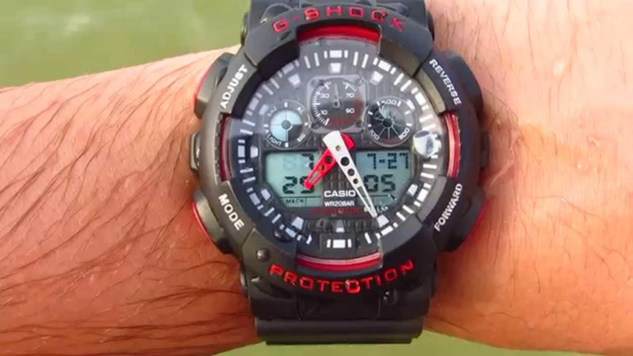 Replica g shock watches - Replica G Shock Watches 24