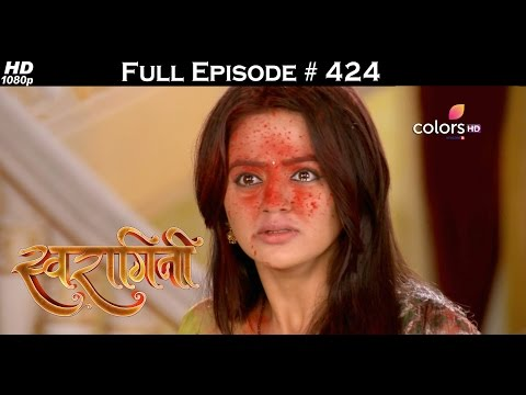 Swaragini - 7th October 2016 - स्वरागिनी - Full Episode (HD)