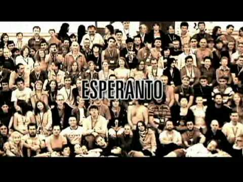 Part 01 - Esperanto is a language suitable for everything.