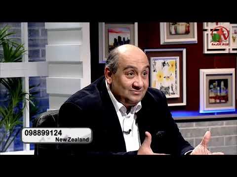 الشفاء من الصدمات - جه وقتك - Alkarma tv