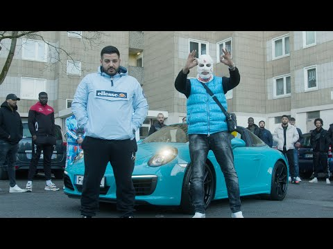 KILOMATIK & HEMSO - THC IM BLUT (OFFICIAL QUALITÄTER VIDEO)