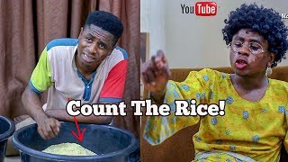 Boredom In An African Home  Mc Shem Comedian