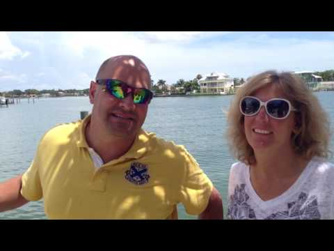 Indian Rocks Beach Waterfront Home Happy Buyers