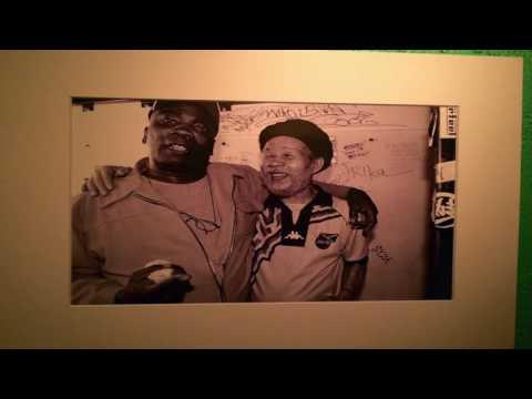 Dennis Bovell feat Rico Backbone