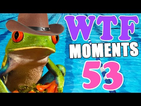 Heroes Of The Storm WTF Moments Ep.53