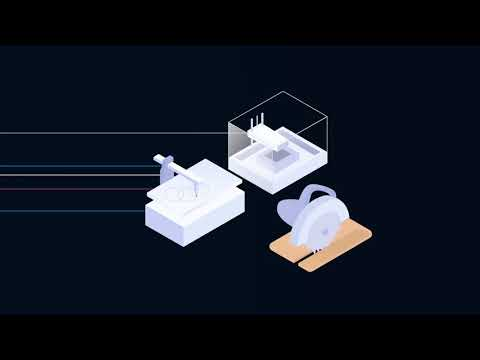 Productivist ICO - Smart-manufacturing powered by the Blockchain