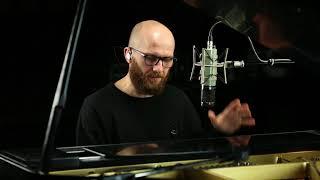За тебя - Видеоурок // Piano