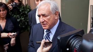 Dominique Strauss-Kahn Acquitted Of