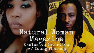 Natural Woman Magazine Exclusi…