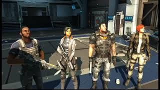 Fuse - PlayStation 3 Shooter Gameplay