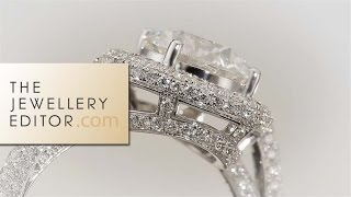 How to buy a diamond: Why buy with Graff