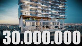 Квартира в Майами за $30000000 в рассрочку.