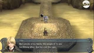 Ys Origin [Hugo] walkthrough part 14