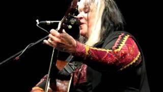Melanie Safka Live - 25.4.2007 - 7 - I am a wanderer